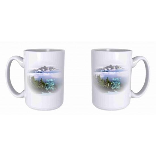 15 oz Ceramic Mug