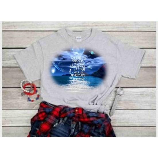 T-Shirts Moon