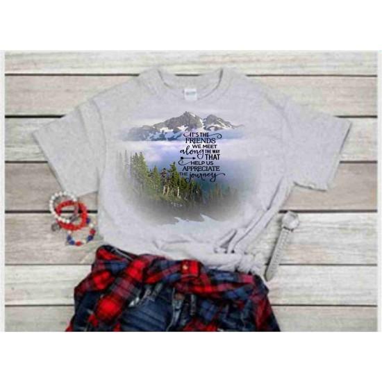 T-Shirt Mountains