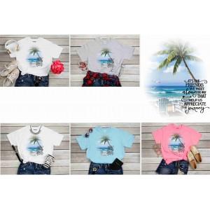 T-Shirts Beach